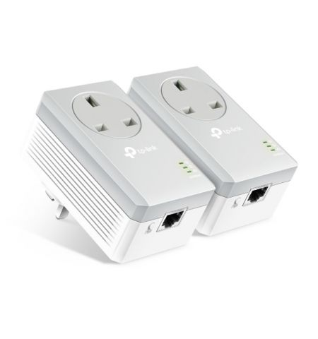 TP-Link AV600 PT Powerline Starter Kit