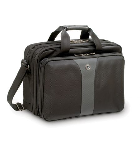 "Wenger Legacy 16"" Double Laptop Case"