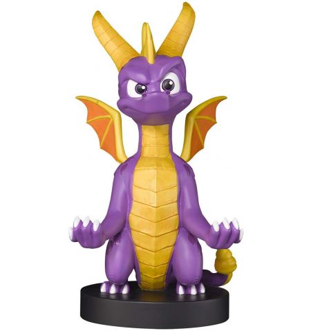 "Roll over image to zoom in Cable Guy - Spyro ""Spyro XL"""