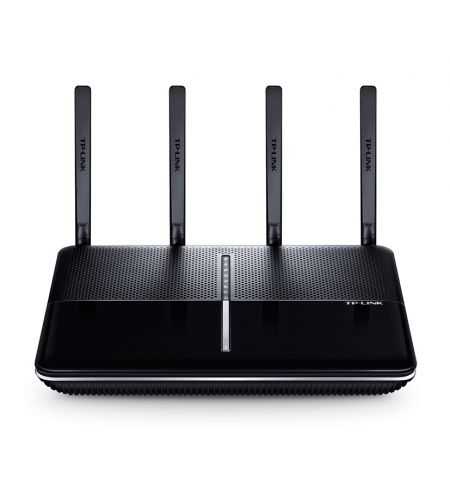 TP-Link AC3150 MU-MIMO Gbit Router 4 pt