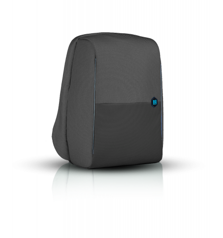 "Laptop Backpack MetroBag The Anti-Theft & RFID Protection Backpack 15"" - Dark Grey"
