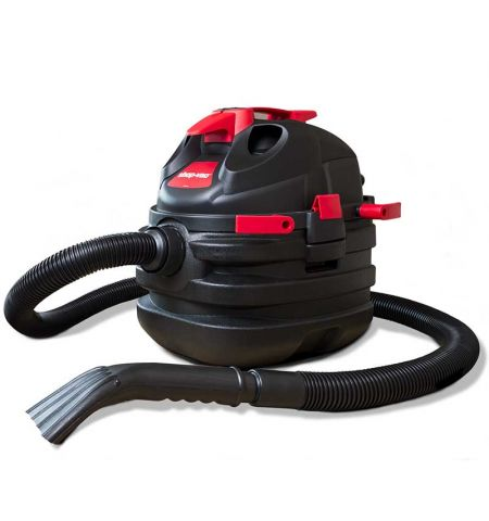 Shop Vac 5872524 Hawkeye, Plastic 1400 W, 20 liters, Black