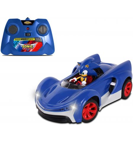 Sonic NKK611 Remote Controlled CAR, Multi